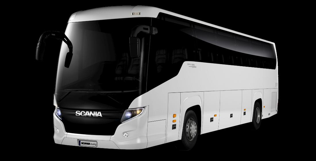 автобус который мы обслуживаем