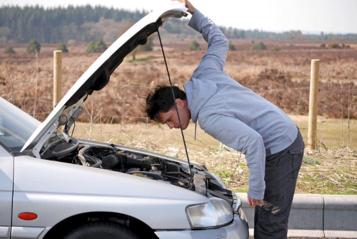 Что делать, если авто не заводится