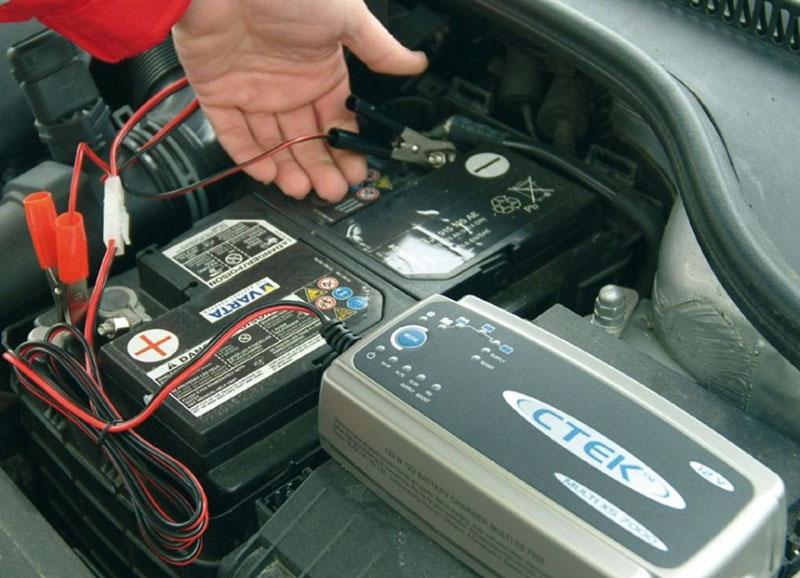 Основные секреты правильной подзарядки автомобильной АКБ