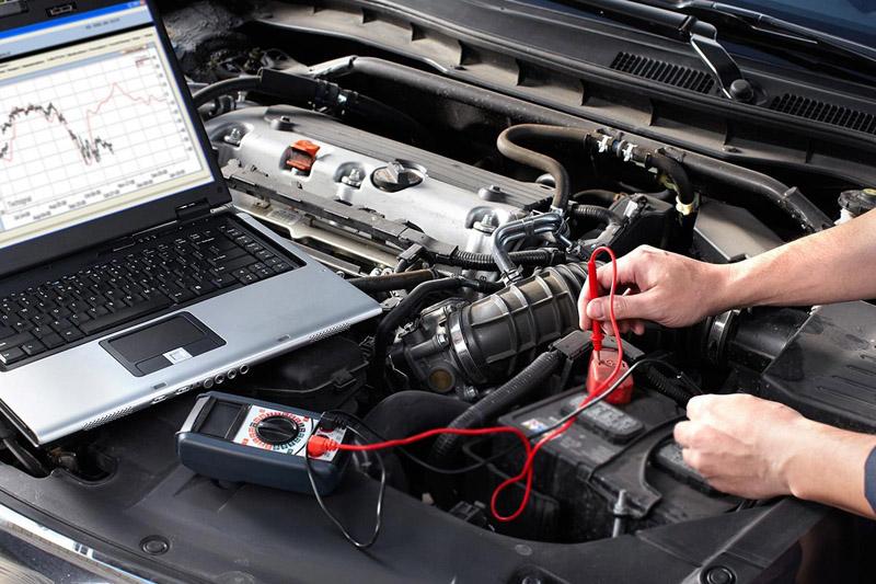 Диагностика и ремонт автоэлектрики Хонда